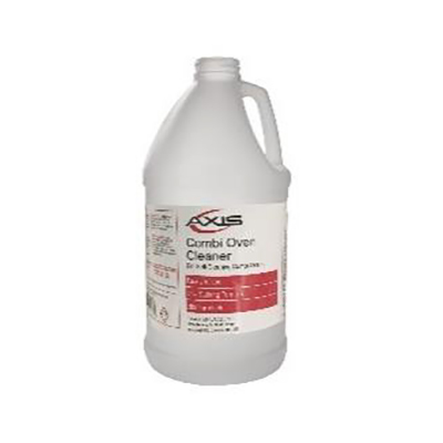 MVP 139-0001 chemicals: cleaner, oven
