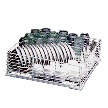MVP 30012 dishwasher rack, open