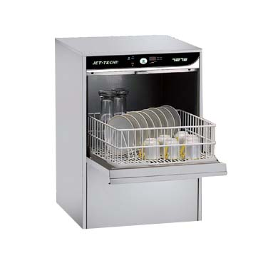 MVP 727-E glasswasher