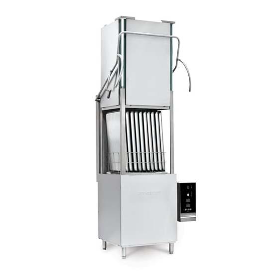 MVP Group LLC 747HH dish machines