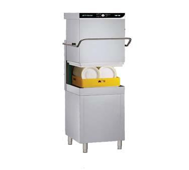 MVP Group LLC 757-E dishwasher, door type