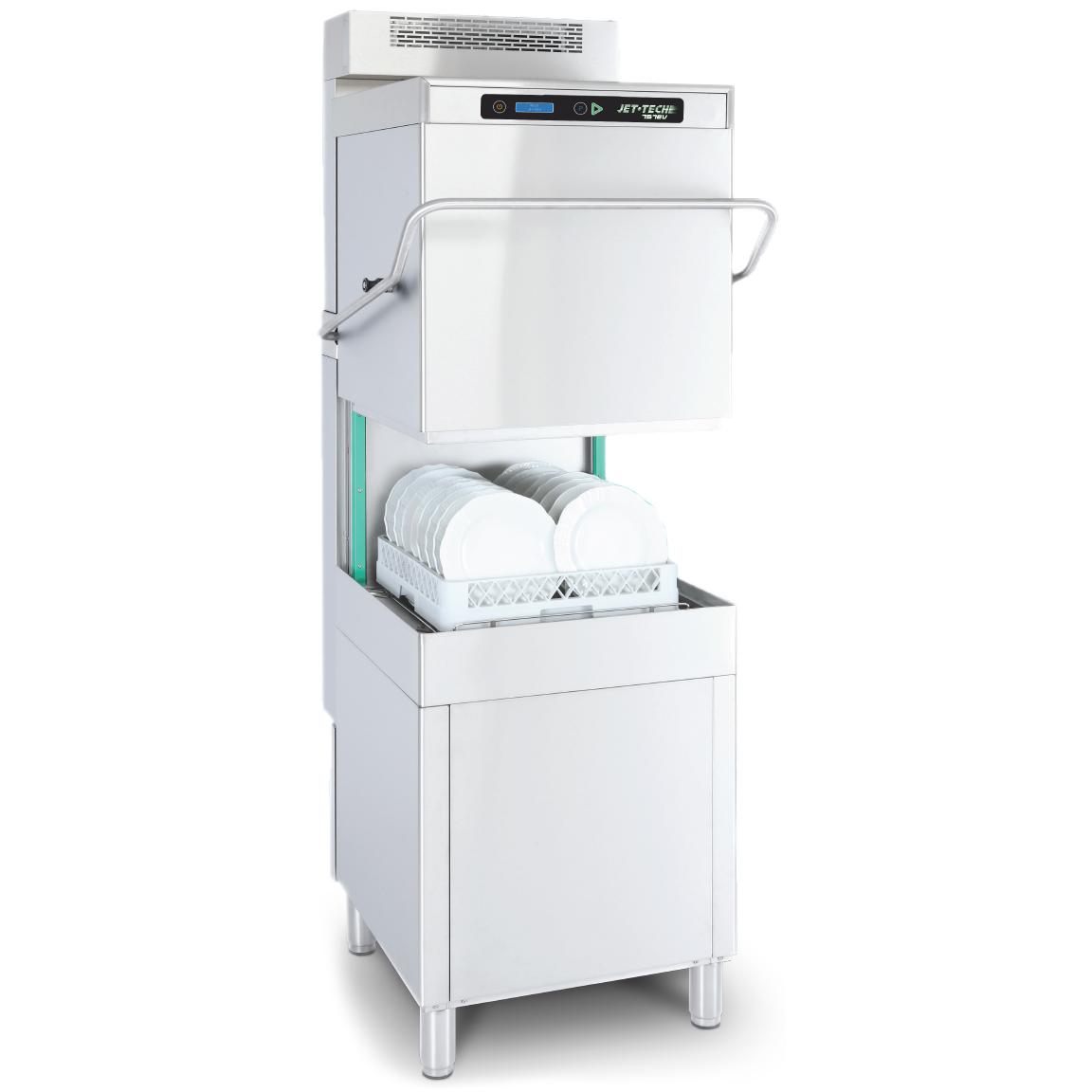 MVP Group LLC 757-EV dish machines