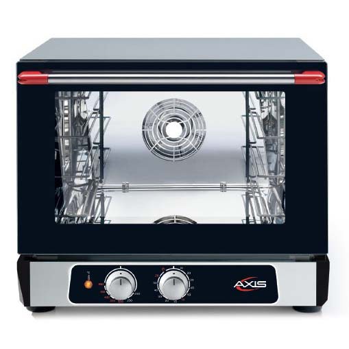 MVP AX-513 convection oven, electric