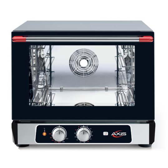 MVP Group LLC AX-513RH convection oven, electric