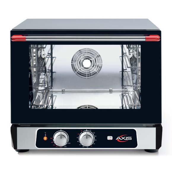MVP AX-514RH convection oven, electric