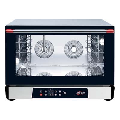 MVP AX-824RHD convection oven, electric