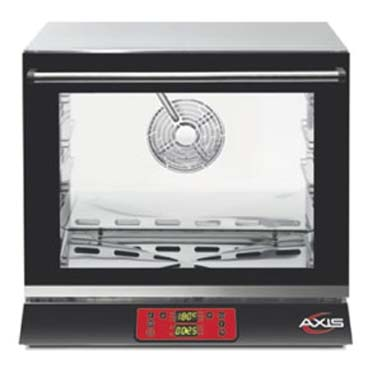 MVP AX-C514RHD convection oven, electric