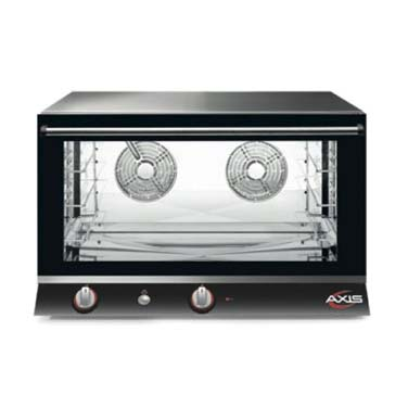 MVP AX-C824RH convection oven, electric