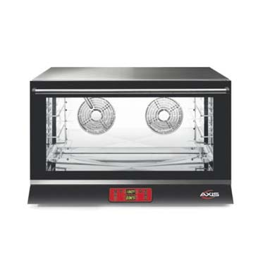 MVP AX-C824RHD convection oven, electric