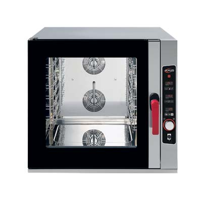 MVP AX-CL06D combi oven, electric
