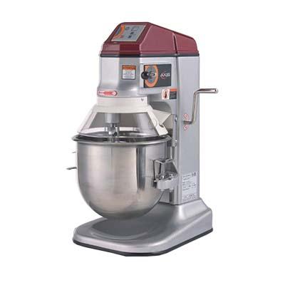 MVP AX-M12 mixer, planetary