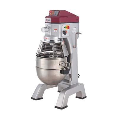 MVP AX-M40 mixer, planetary