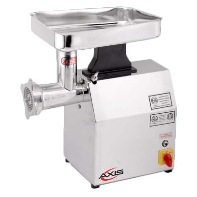 MVP AX-MG12 meat grinder, electric
