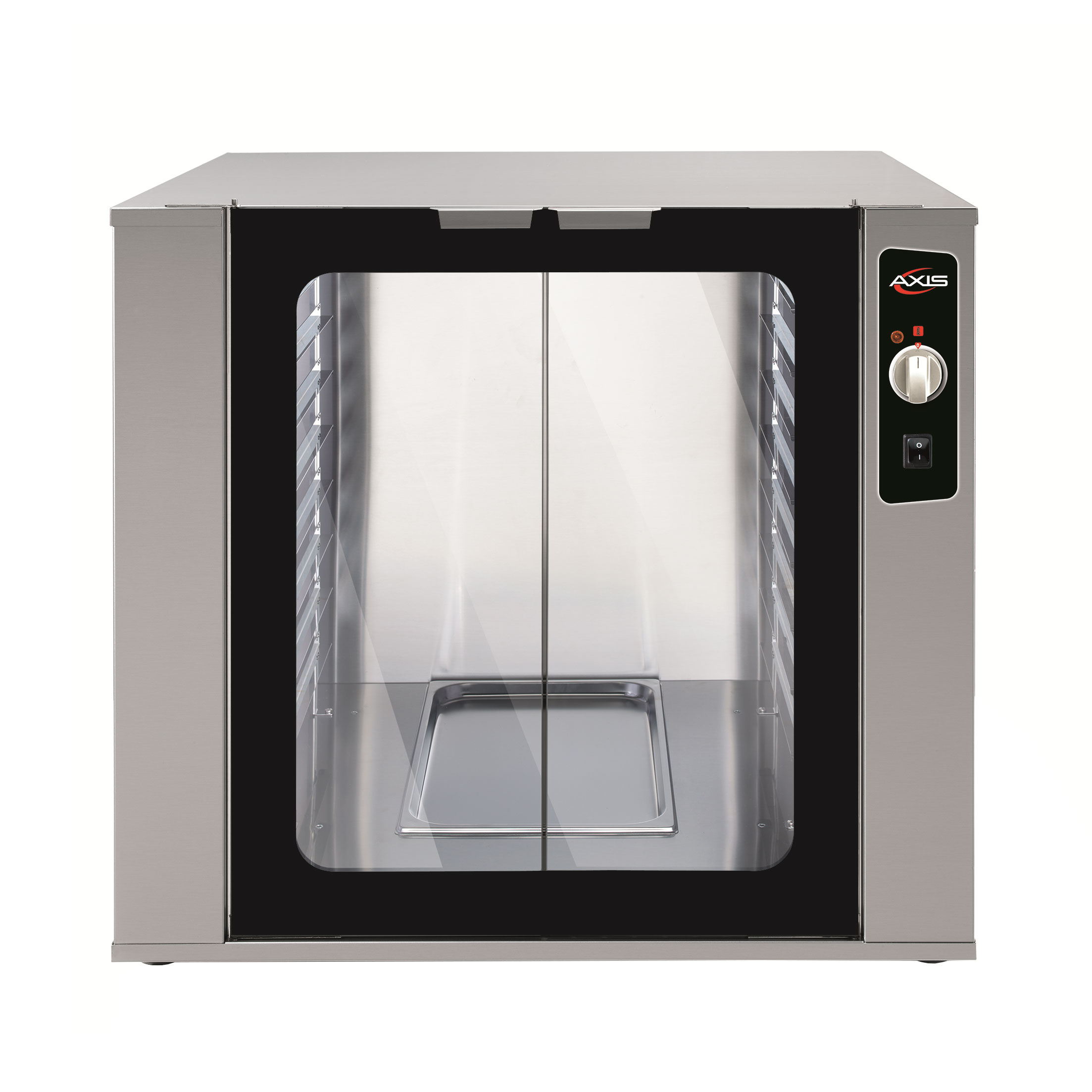 MVP AX-PR8 proofer cabinet, stationary