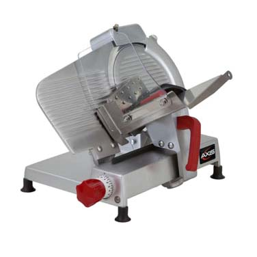 MVP AX-S10 ULTRA food slicer, electric