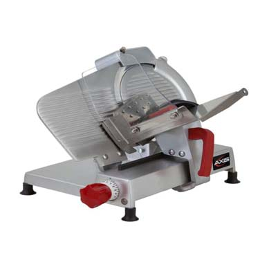 MVP AX-S12 ULTRA food slicer, electric