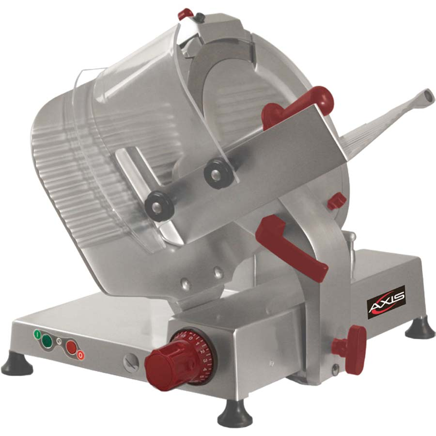 MVP AX-S14 ULTRA food slicer, electric