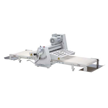 MVP AX-TDS dough sheeter