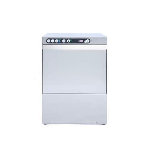 MVP EV-18 dishwasher, undercounter