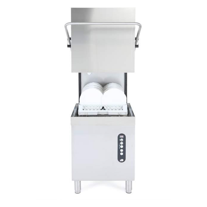 MVP Group LLC EV-22 dishwasher, door type