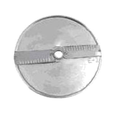 MVP EXPERT-E10(ONDE) food processor, disc plate, slicing