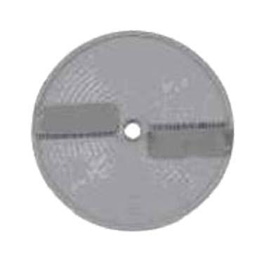 MVP EXPERT-H8 food processor, disc plate, julienne