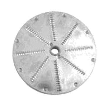 MVP EXPERT-Z7 food processor, disc plate, shredding / grating