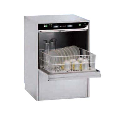 MVP F-16/C glasswasher