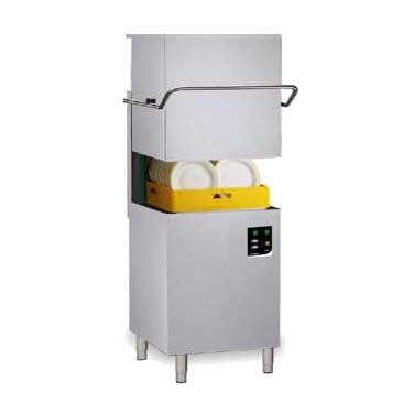 MVP F-22/C dishwasher, door type