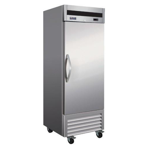 MVP IB19F freezer, reach-in