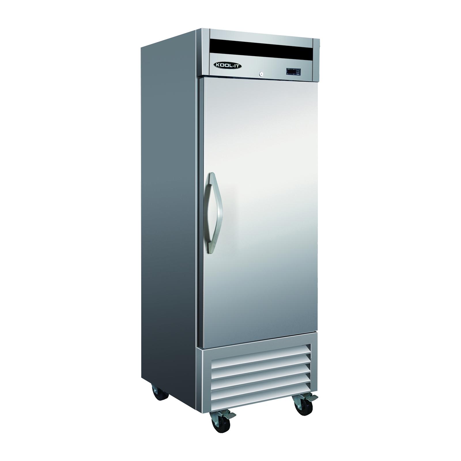 MVP IB27R refrigerator, reach-in