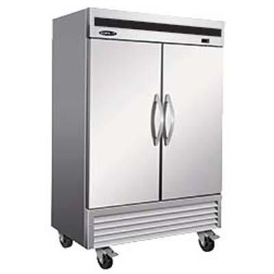 MVP IB54F freezer, reach-in
