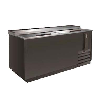 MVP IBC-64 bottle cooler