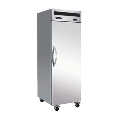 MVP IT28F freezer, reach-in