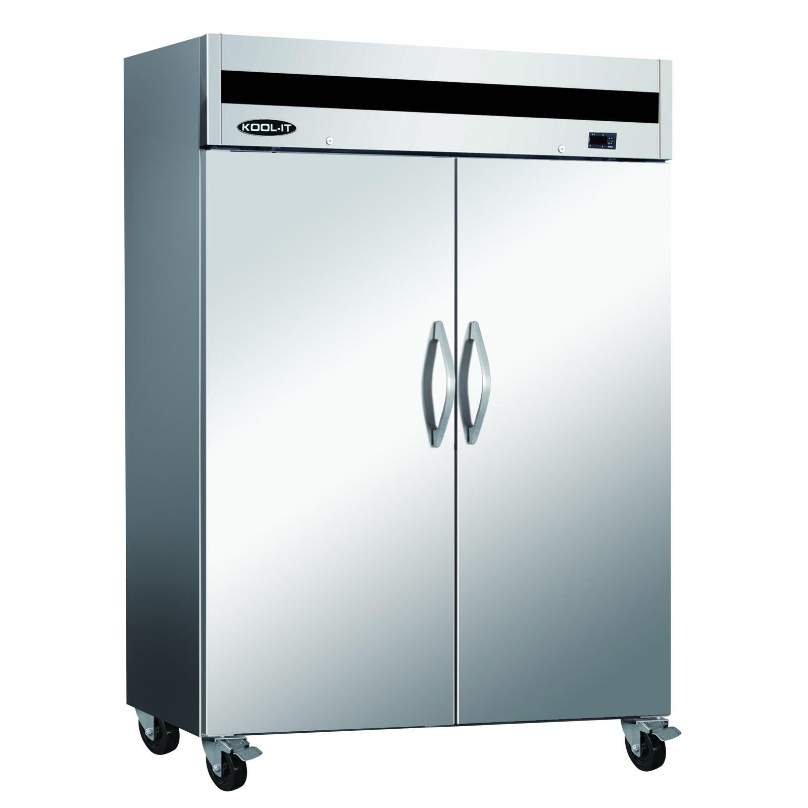 MVP Group LLC IT56R reach-in refrigerators & freezers