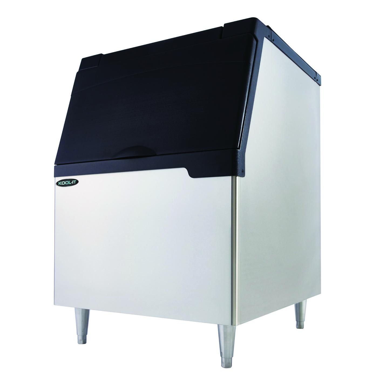 MVP Group LLC KB-350 ice bin for ice machines