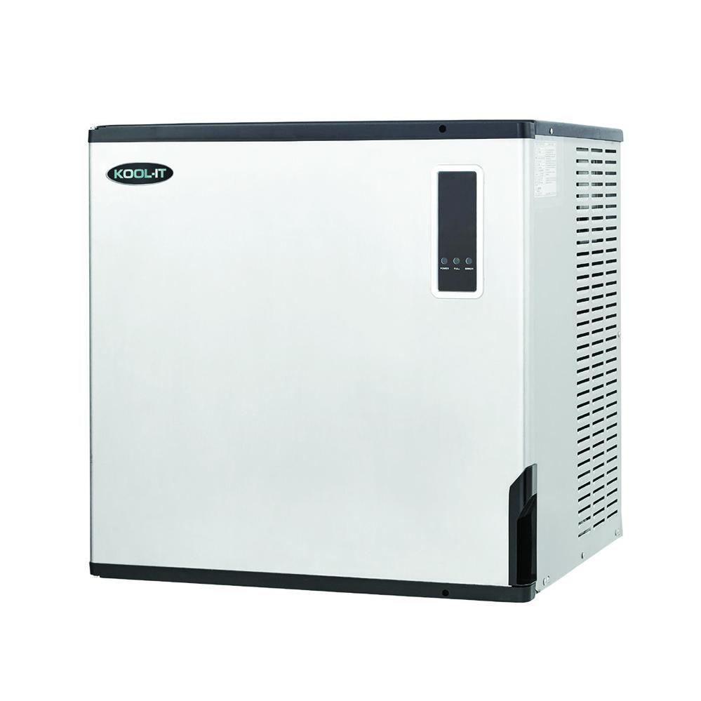 MVP KCM-1100-AH ice maker, cube-style