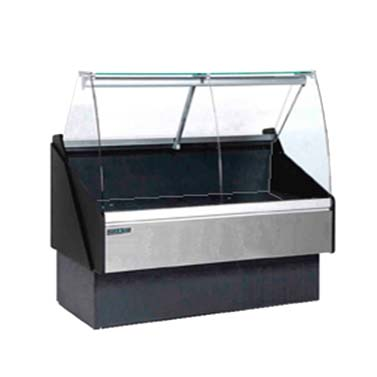 MVP Group LLC KFM-CG-40-S display cases