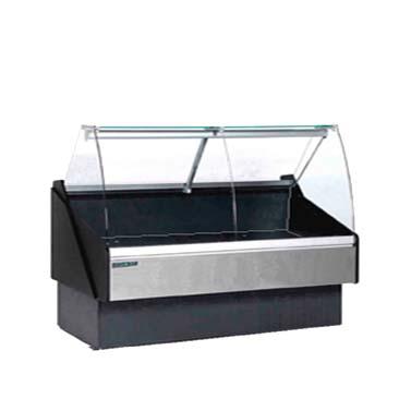 MVP Group LLC KFM-CG-80-S display cases