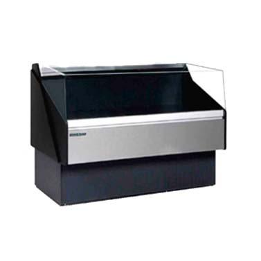 MVP KFM-OF-40-S display case, refrigerated deli