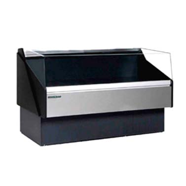 MVP KFM-OF-60-R display case, refrigerated deli
