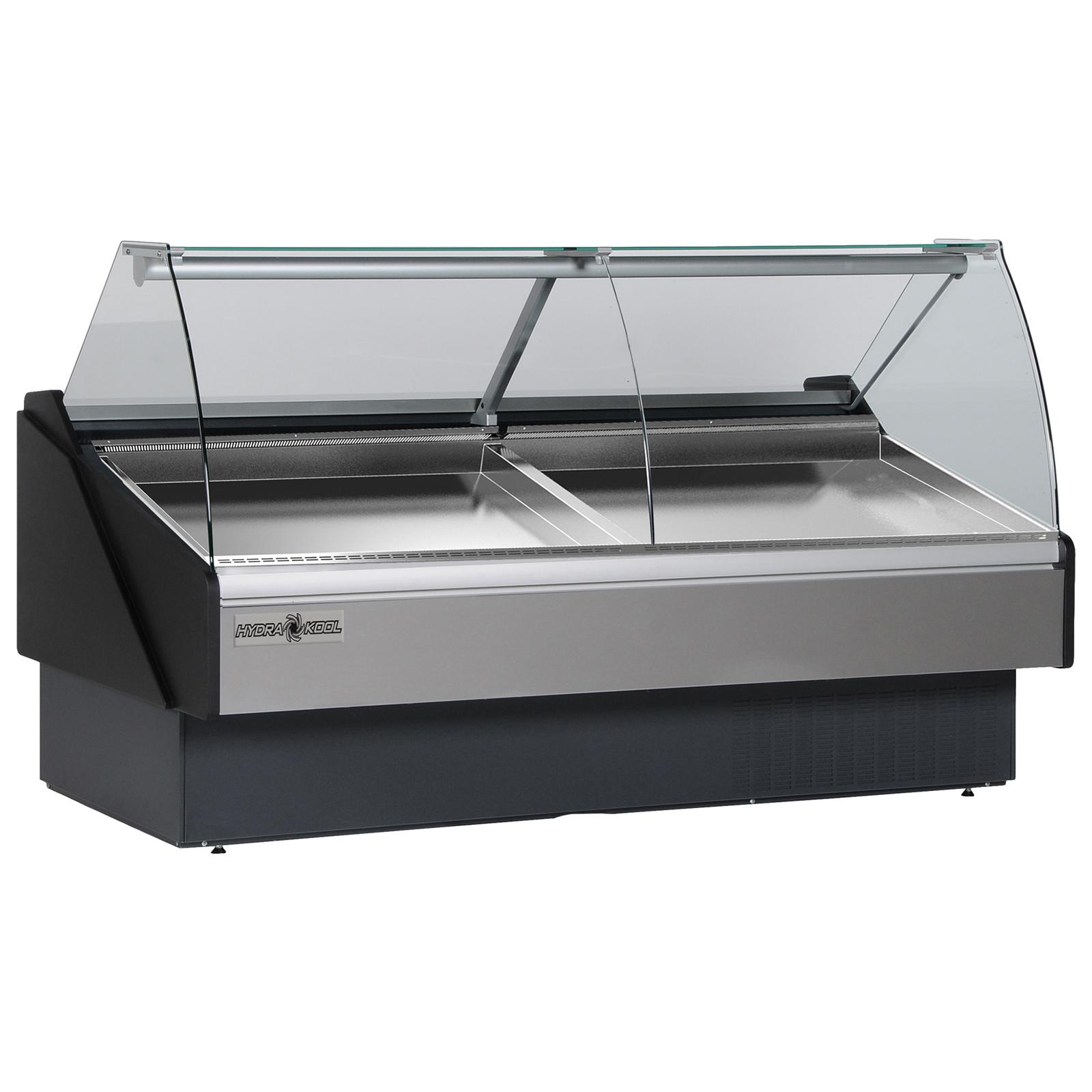 MVP KFM-SC-100-R display case, deli seafood / poultry
