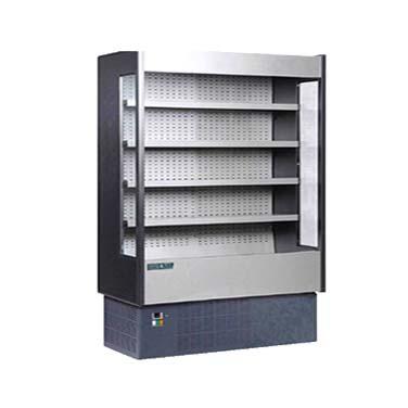 MVP KGH-OF-60-R merchandiser, open refrigerated display