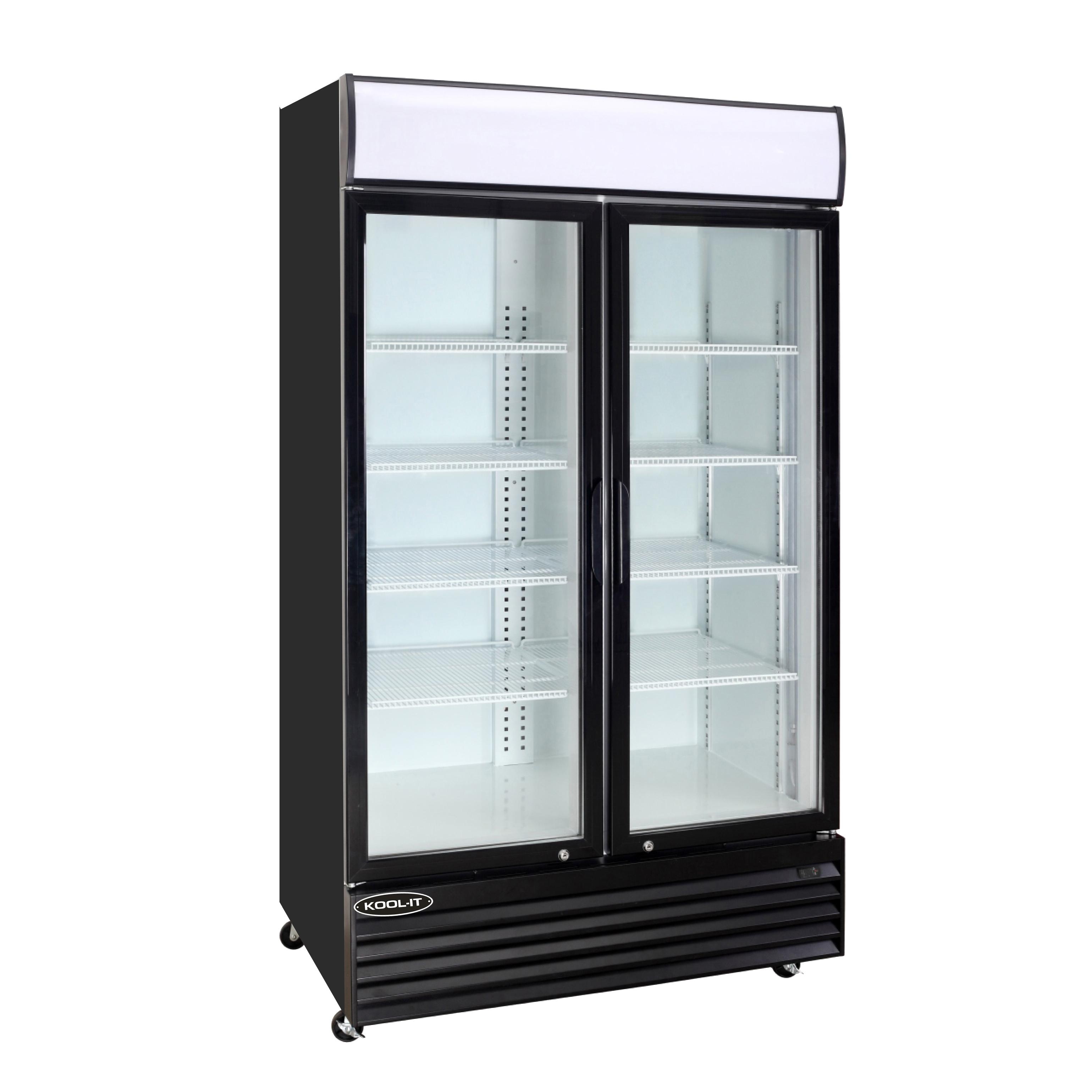MVP KGM-36 refrigerator, merchandiser