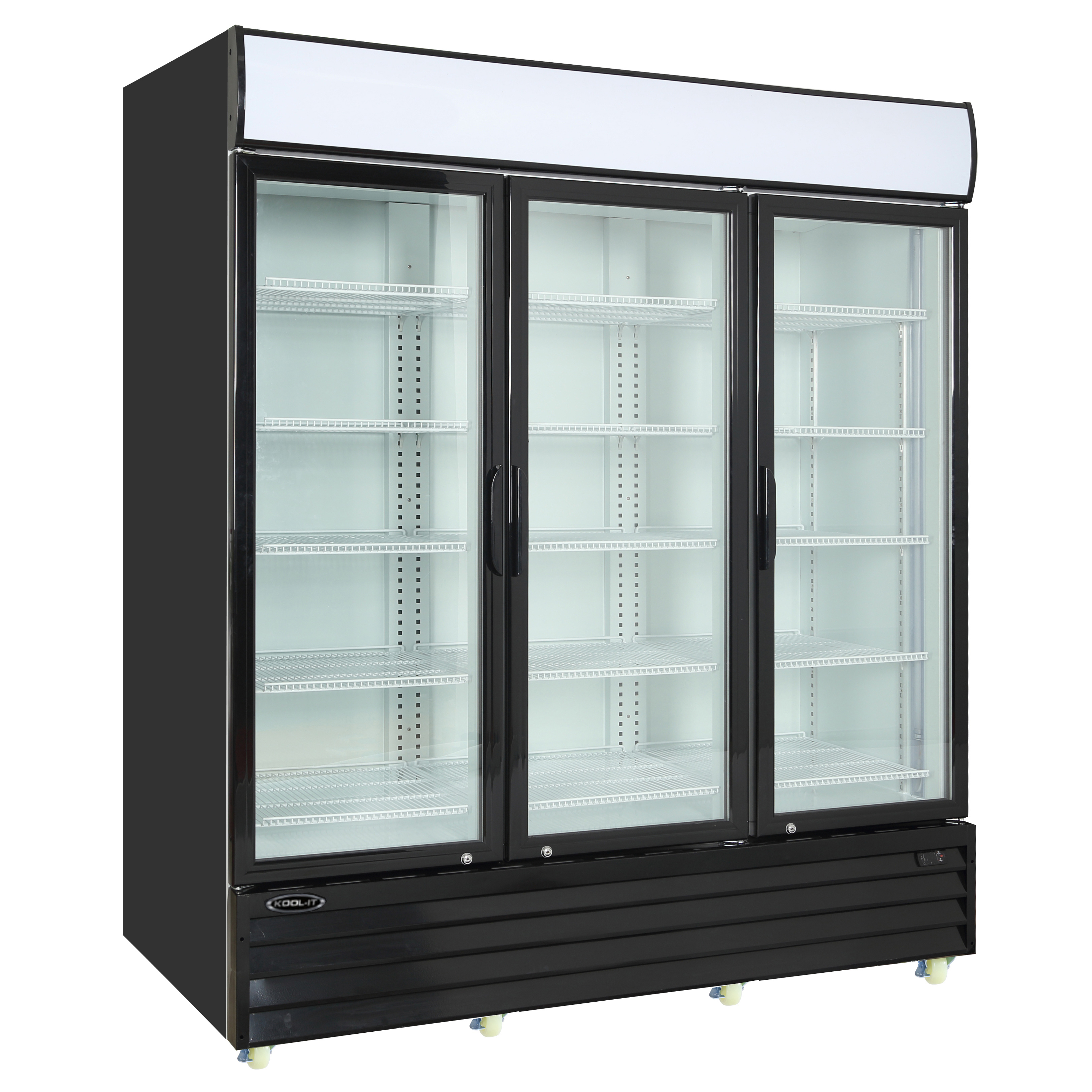 MVP Group LLC KGM-75 refrigerator, merchandiser