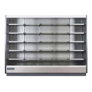 MVP KGV-MO-5-R merchandiser, open refrigerated display