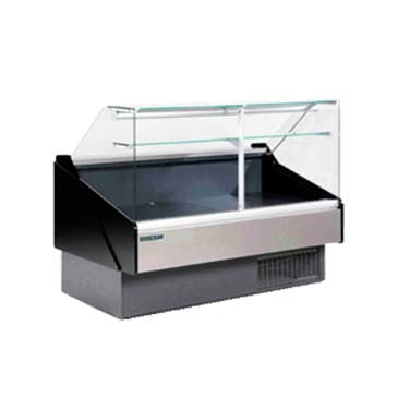 MVP KPM-FG-60-S display case, refrigerated deli