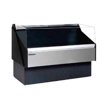 MVP KPM-OF-60-S display case, refrigerated deli