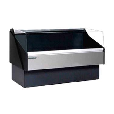 MVP KPM-OF-80-S display case, refrigerated deli