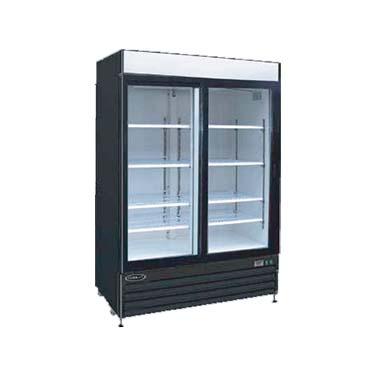 MVP KSM-36 refrigerator, merchandiser